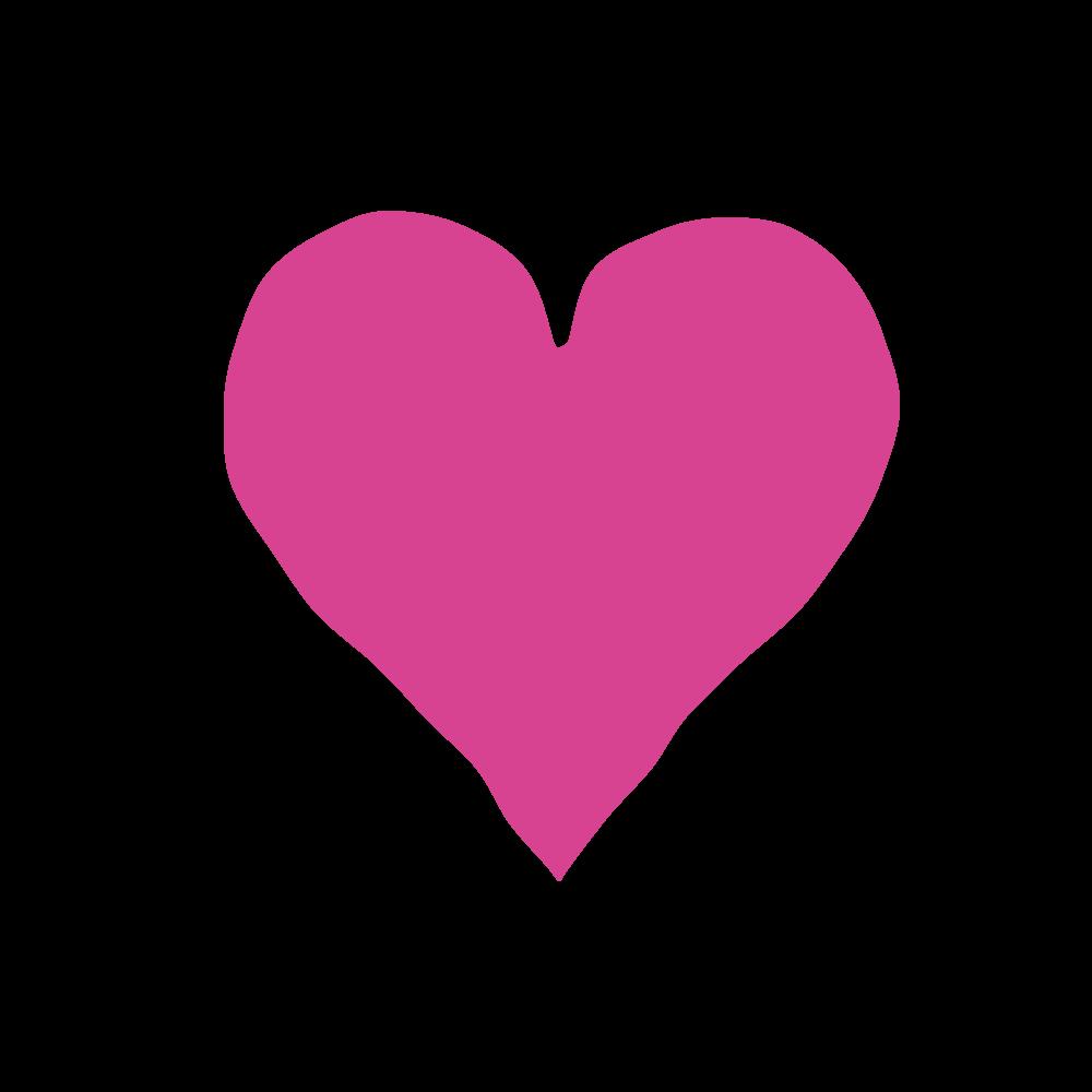 ハート・好き・愛の漫符のフリーイラスト画像素材【商用無料】 | アイ