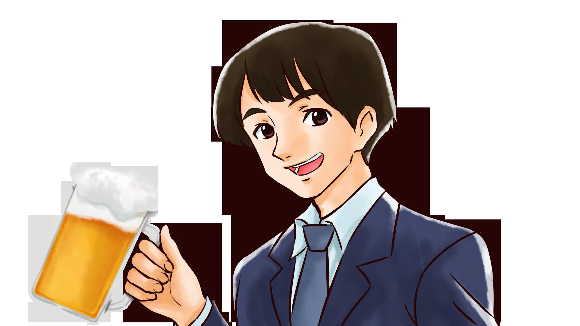 田中のフリーイラスト画像素材【商用無料】 | アイキャッチャー