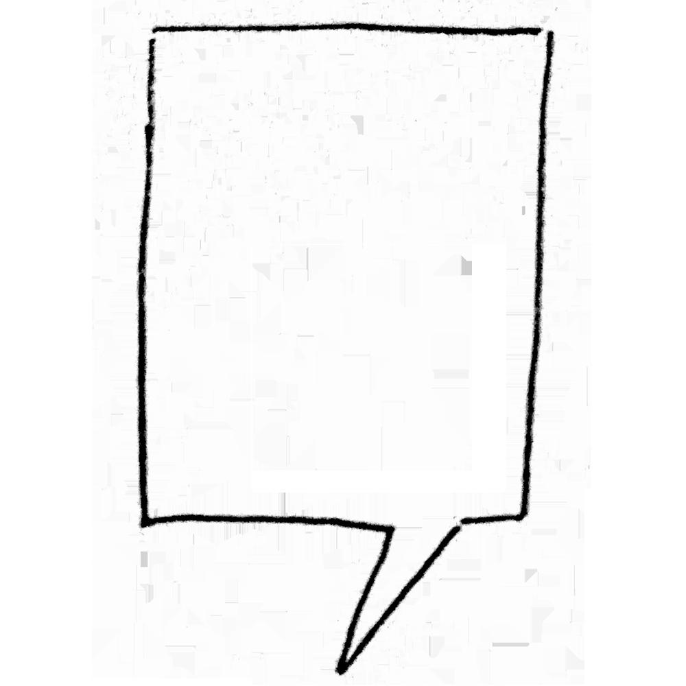かわいい吹き出しのフリーイラスト画像素材【商用無料】 | アイキャッチャー