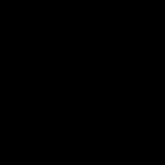 集中線の模様・パターン1